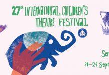 Međunarodnog festivala pozorišta za decu