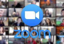 zoom aplikacija