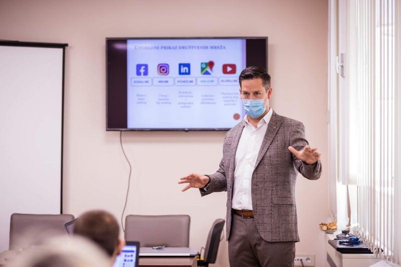 Poznavanje Digitalnog Marketinga je bitno za svakog preduzetnika