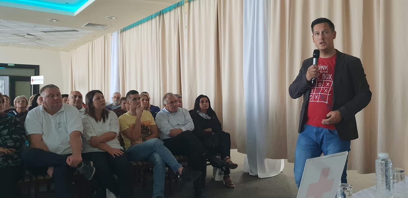 seminari za preduzetnike