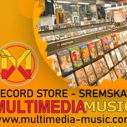 Multimedija music store